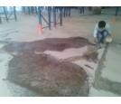 Sửa chữa sàn bê tông