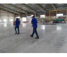 Dịch vụ vệ sinh sàn công nghiệp