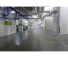Hầm đậu xe, bãi xe